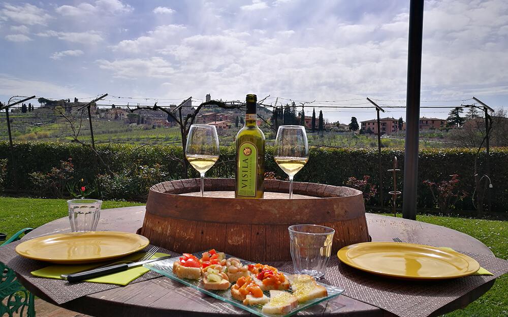 Tuscanyatheart_Luxury Wine Tasting In San Gimignano3