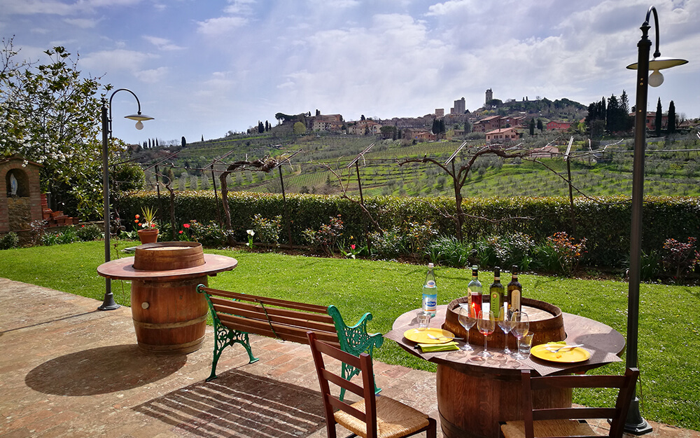 Tuscanyatheart_Luxury Wine Tasting In San Gimignano4