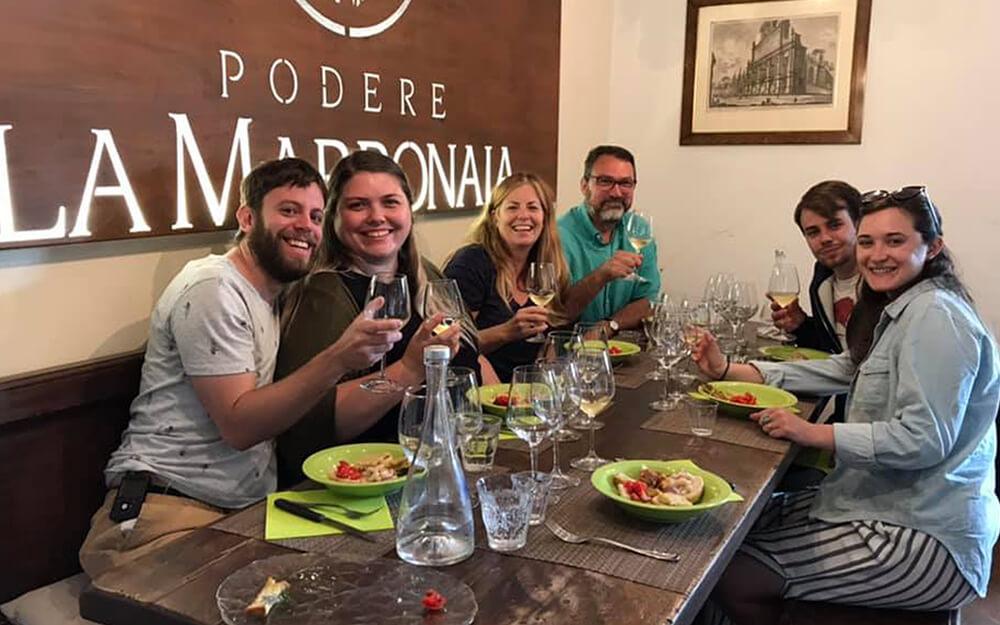 Tuscanyatheart_Luxury Wine Tasting In San Gimignano5