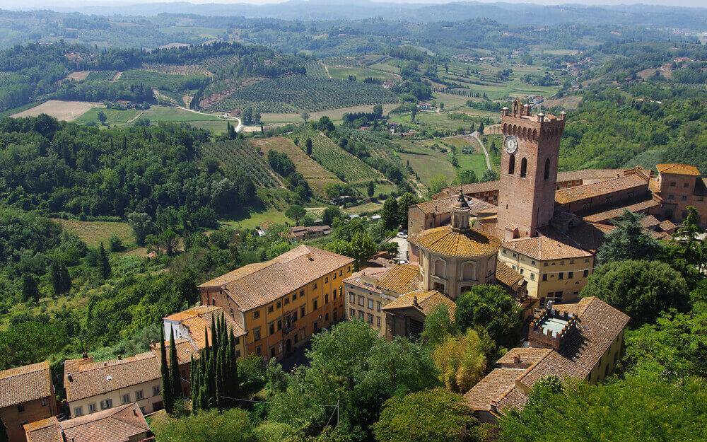 Tuscanyatheart_San Miniato3