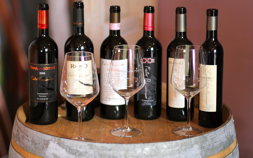 Tuscanyatheart_TEMPRANILLO WINE TOUR IN TUSCANY3