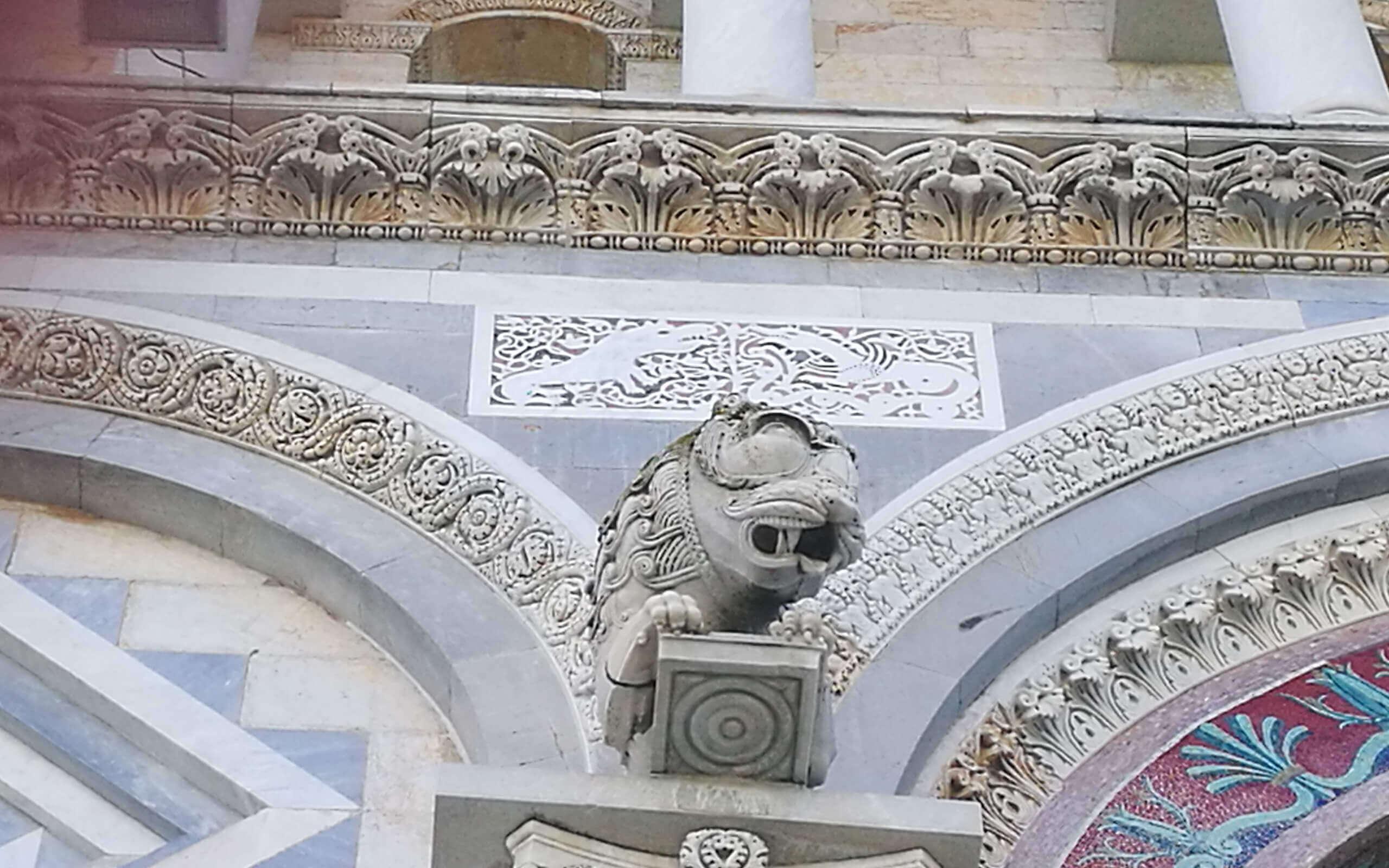 Tuscanyatheart_animal hunt in Pisa4