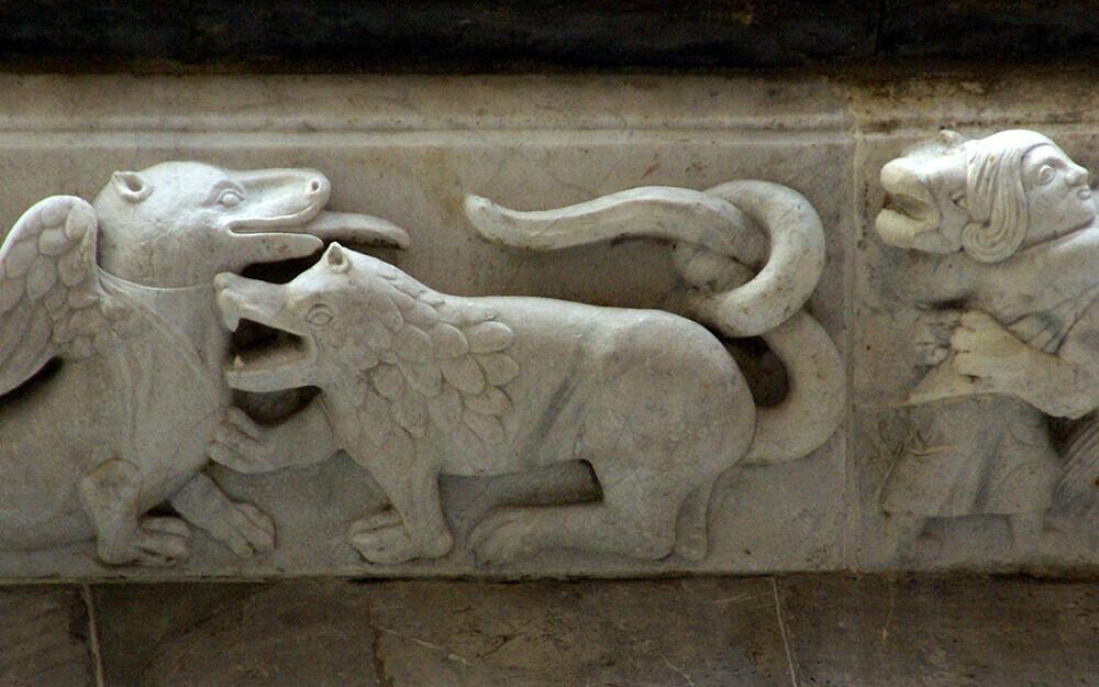 Tuscanyatheart_animal hunt in lucca3