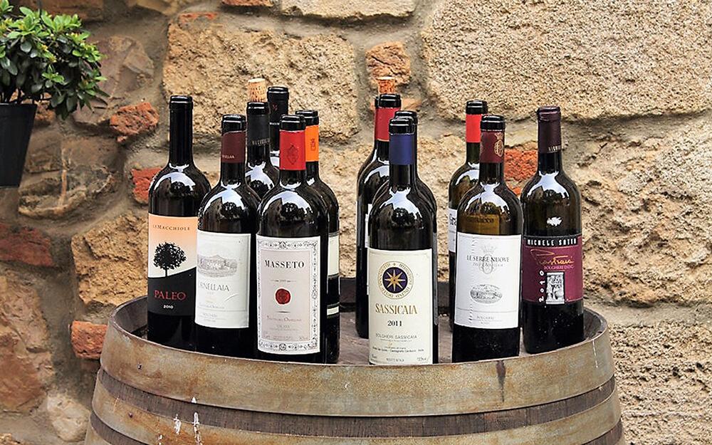 Tuscanyatheart_EXQUISITE WINE TASTING ON THE ETRUSCAN COAST7