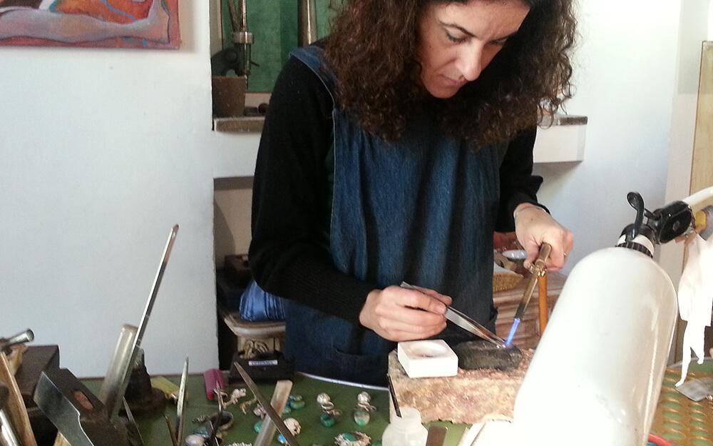 Tuscanyatheart_PISA GOLDSMITHS'TOUR: ART, TOOLS & TECNIQUES5