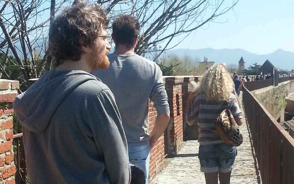 Tuscanyatheart_PISA_CITY_WALLS_WALKING_TOUR1