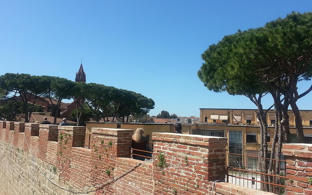 Tuscanyatheart_PISA_CITY_WALLS_WALKING_TOUR6