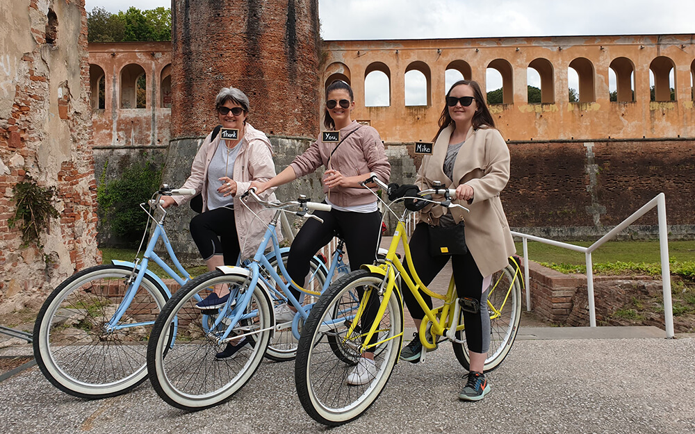 Tuscanyatheart_Pisa_ Half_ Day_ Bike_Tour3