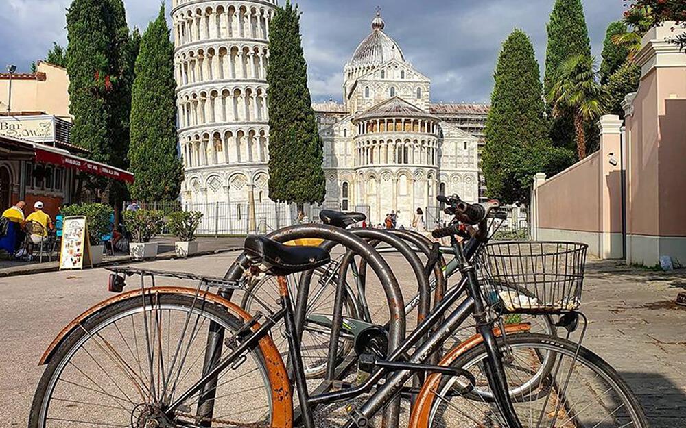 Tuscanyatheart_Pisa_ Half_ Day_ Bike_Tour4