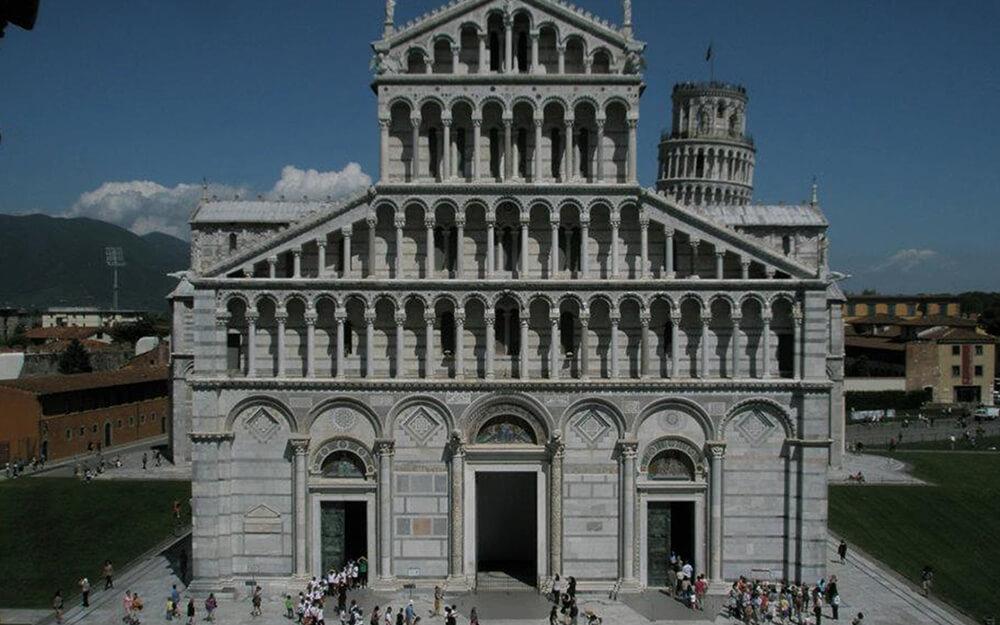 Tuscanyatheart_SHORE EXCURSION TO PISA AND LUCCA FROM THE PORT OF LIVORNO : LA SPEZIA1