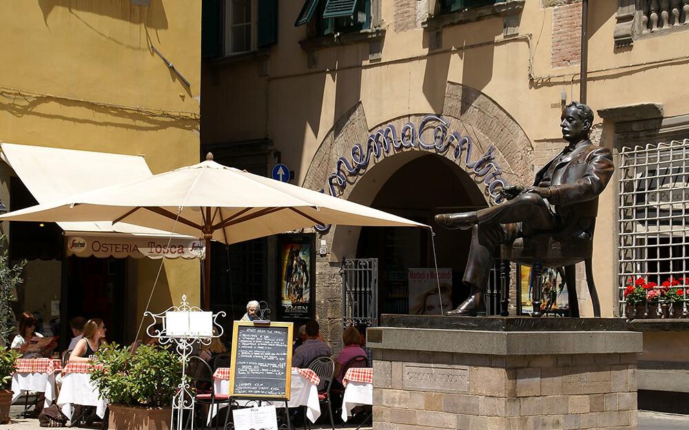 Tuscanyatheart_SHORE EXCURSION TO PISA AND LUCCA FROM THE PORT OF LIVORNO : LA SPEZIA10
