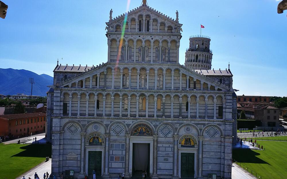 Tuscanyatheart_SHORE EXCURSION TO PISA AND LUCCA FROM THE PORT OF LIVORNO : LA SPEZIA14