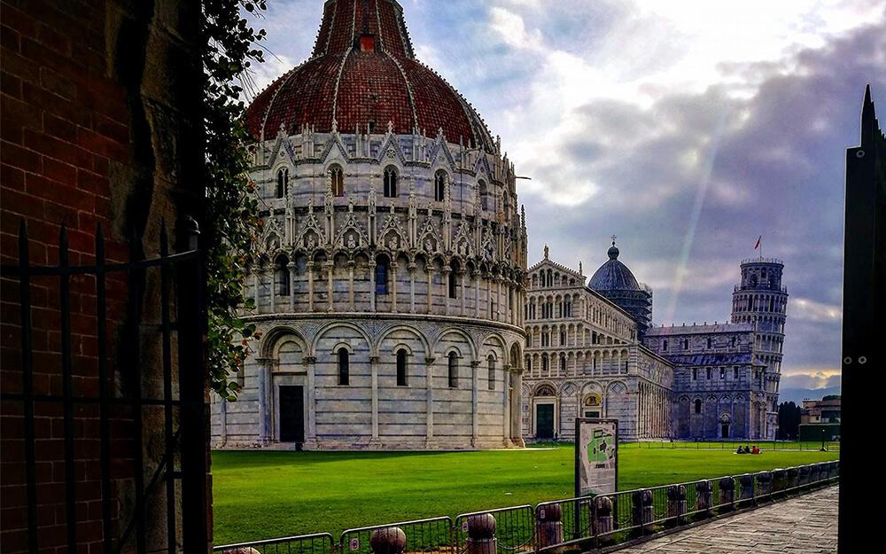 Tuscanyatheart_SHORE EXCURSION TO PISA AND LUCCA FROM THE PORT OF LIVORNO : LA SPEZIA2
