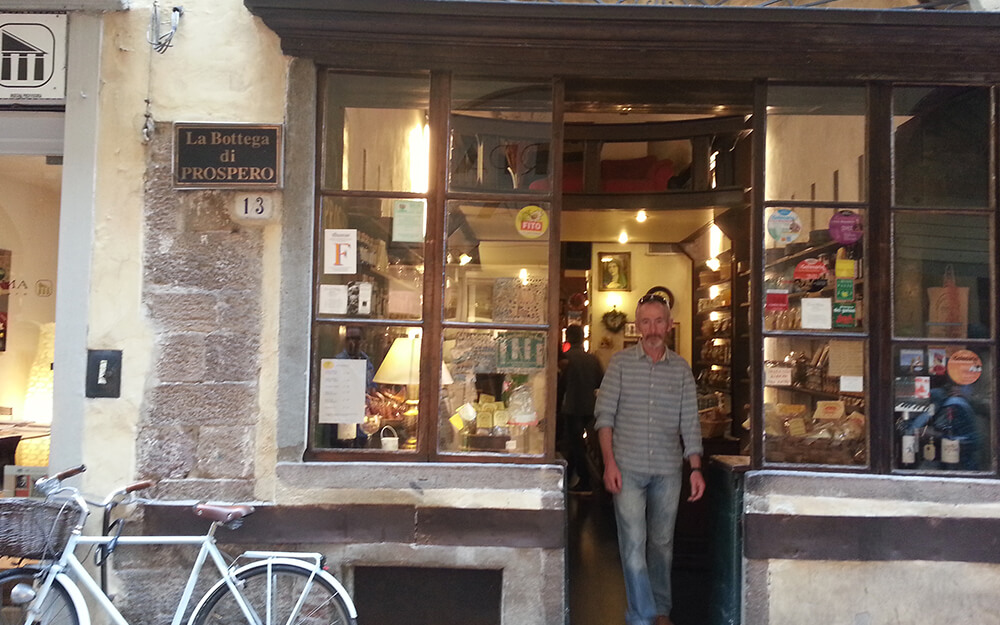 Tuscanyatheart_SHORE EXCURSION TO PISA AND LUCCA FROM THE PORT OF LIVORNO : LA SPEZIA4
