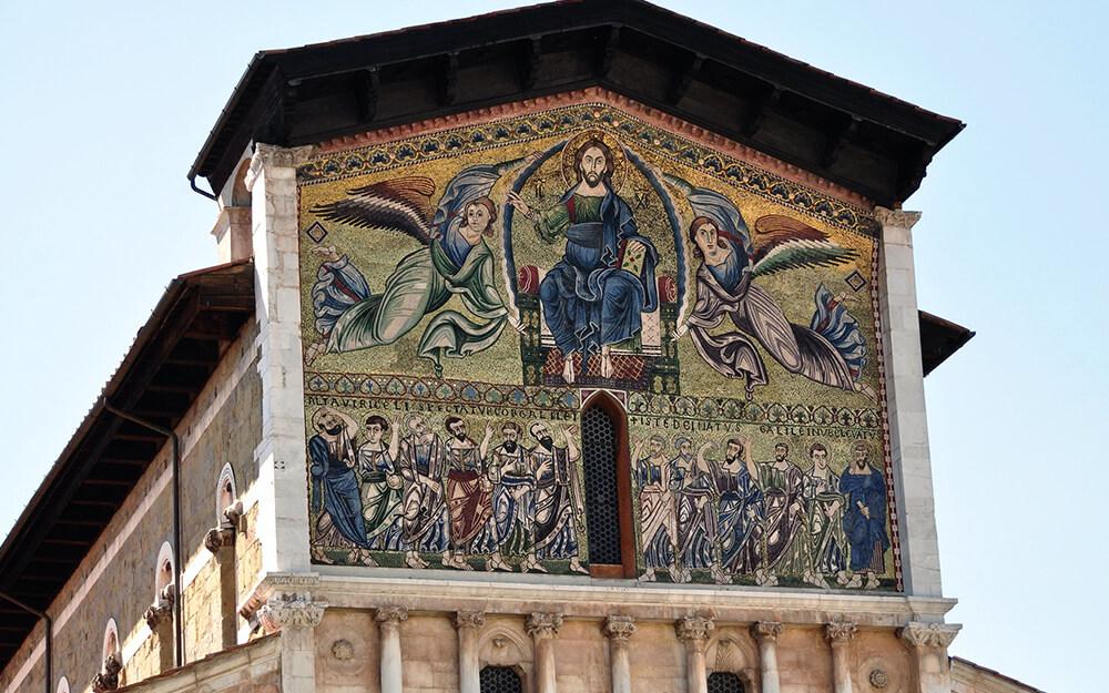 Tuscanyatheart_SHORE EXCURSION TO PISA AND LUCCA FROM THE PORT OF LIVORNO : LA SPEZIA5