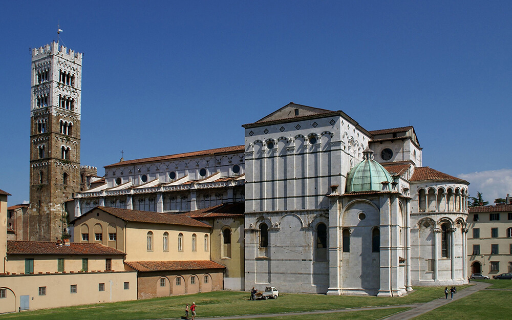 Tuscanyatheart_SHORE EXCURSION TO PISA AND LUCCA FROM THE PORT OF LIVORNO : LA SPEZIA9