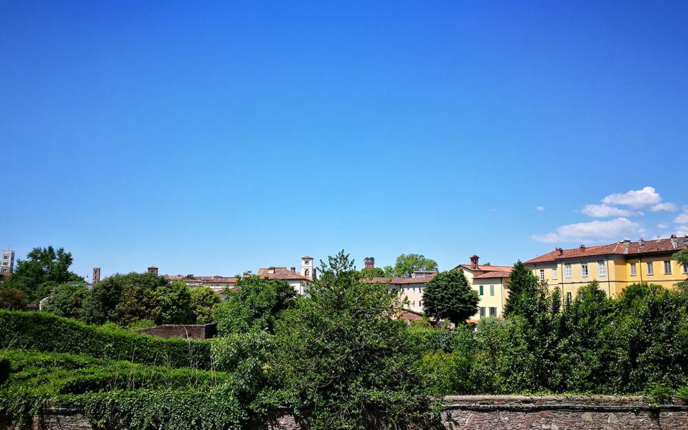 Tuscanyatheart_THE WALLS OF LUCCA - BIKE TOUR9