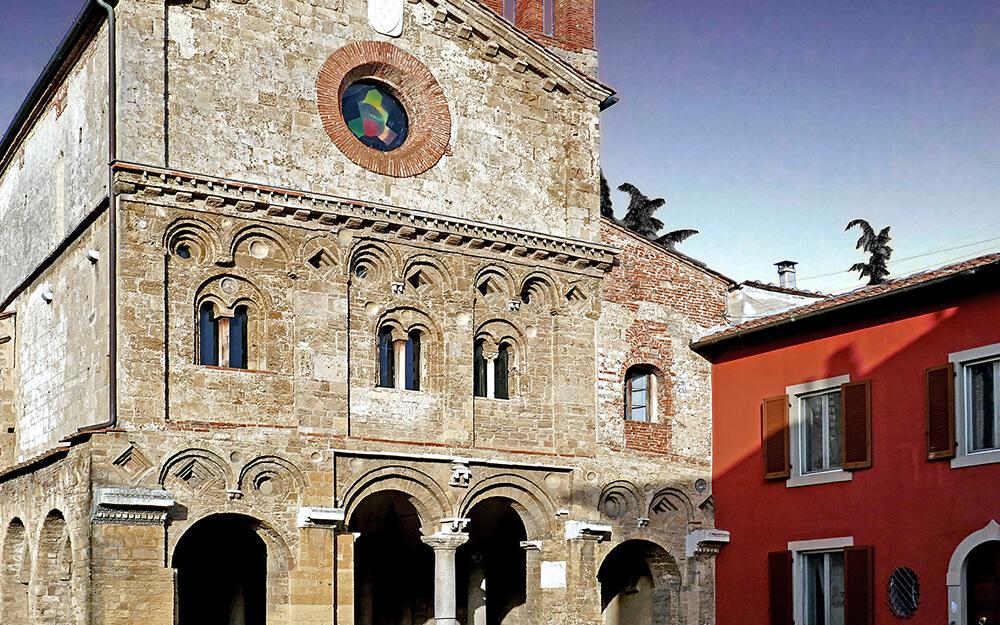 Tuscanyatheart_PISA AND THE CERAMICS1
